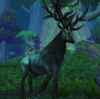 Shadowhorn Stag
