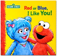 RedOrBlueILikeYou