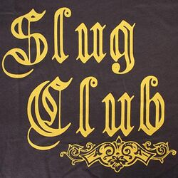 Slug Club logo