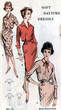 Butterick 9063 60