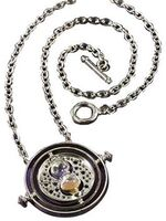 A Silver Time-Turner