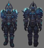 T10 Death Knight Official Sample