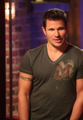 nick lachey one tree hill wiki. Black Bedroom Furniture Sets. Home Design Ideas