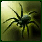 Spell-SpiderShape icon