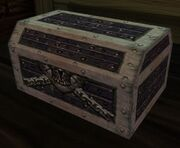 Buccaneer's Strongbox