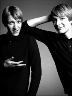 James et Oliver Phelps 5