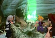 FFVII Natural Materia