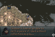 FFVI Shadow&#39;s Return