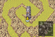 FFVI Kefka's Tower WM