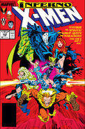 Uncanny X-Men Vol 1 240