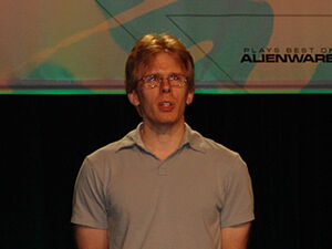 John-carmack