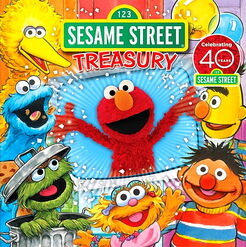 Sesame Street Treasury