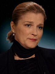 Kate Mulgrew 2003
