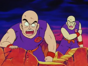 Roshi&amp;Shen