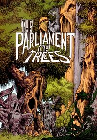 Parliament of Trees 001