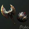 liste des armes de monster hunter tri 100px-BloodTabarzin