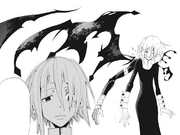 Crona&#39;s New Form