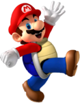 ShellMario