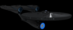 JJ Enterprise 6 by enterprisedavid