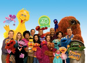 Season 40 Cast