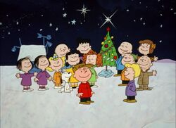 PeanutsGroupXmas