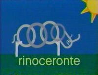 Rinoceronte