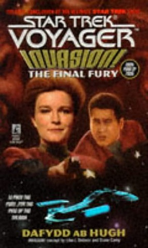 Invasion Final Fury