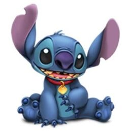 Disney stitch