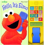 Hello, It&#39;s Elmo