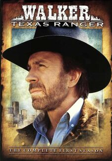 WalkerTexasRanger