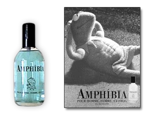 Amphibia-bottle