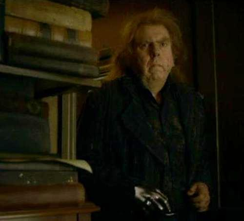 Peter Pettigrew - Harry Potter Wiki