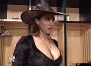 Stephanie McMahon Witch
