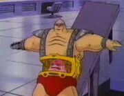 Krang android