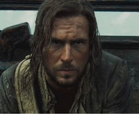 James Norrington BluRay