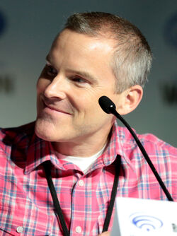 Roger Craig Smith