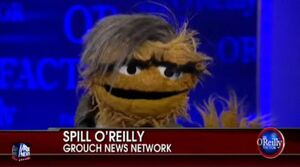 Spillo'reilly