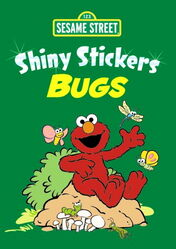 Shinystickersbugs