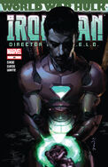 Invincible Iron Man Vol 1 20