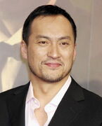 Ken Watanabe