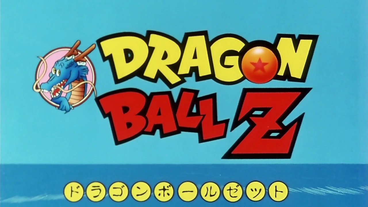 Dragon Ball Z  Renders HD