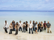 Lost cast (season 2)