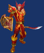 Blood Elf Lieutenant