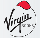 Virgin Books logo