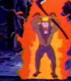 Thundercat Wiki on Mongor  Episode    Thundercats Wiki