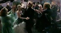 Fleur and Bill Weasley's Wedding 01