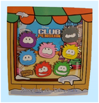 Puffle Pins