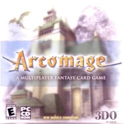 Arcomage cover