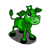Green Calf-icon