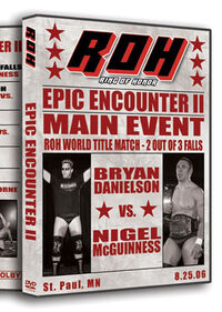 ROH Epic Encounter II